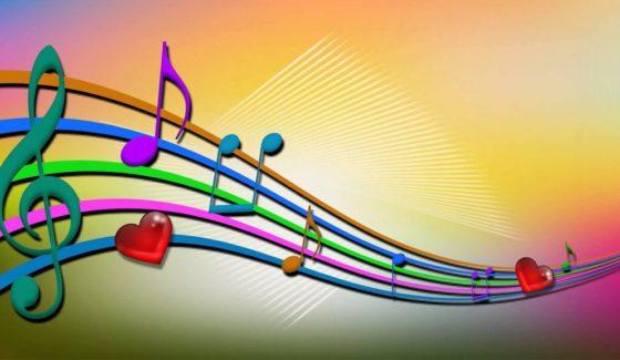 PERCORSI DI MUSICA E COLORE
